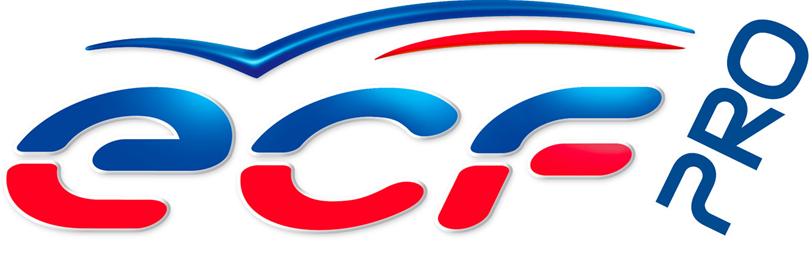 Logo ECF PRO